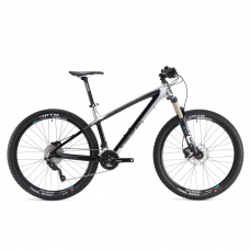 Saracen Mantra Elite Carbon 2015