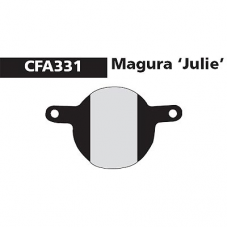 CFA 331 Magura Julie Brake Pads