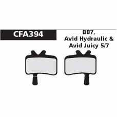 CFA 394 Avid Juicy 5/7 Brake Pads