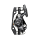Avid BB7 - MTB - Black Ano - 200mm HS1 Rotor