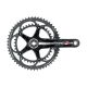 Record 11X Ultra-Torque Carbon Chainsets