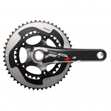SRAM RED22 Crank Set Exogram BB30 172.5 53-39 Bearings NOT Included