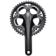 FC-CX70 Cyclocross chainset, 10-speed
