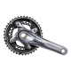 FC-M615 Deore 10-speed chainset