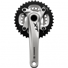 FC-M785 XT 10-speed chainset