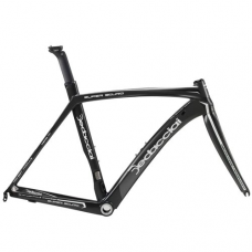 Deda Super Scuro RC Black Frameset