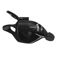 Shifter X1 Trigger 11 speed Rear With Discrete Clamp