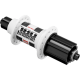 DT Swiss 180 Carbon Ceramic rear hub 130 mm White