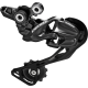 RD-M610 Deore 10-speed Shadow design rear derailleur