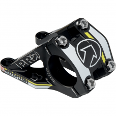 Atherton oversize 31.8 mm DH direct mount stem, Fox / Boxxer, 45 / 50 mm