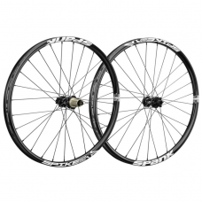 Spank Spike Race28 Enduro MTB Wheelset 2014