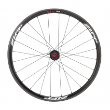 Zipp 202 Firecrest Carbon Clincher Rear Wheel 24 spokes 10/11 Speed SRAM Cassette Body White Decal (Special Order)